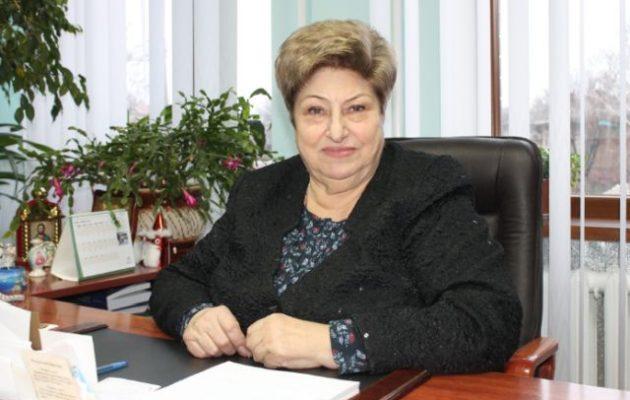 Πρόεδρος Ελλήνων Ουκρανίας: «Η δύναμη του πνεύματος των συνελλήνων είναι ανυπέρβλητη»