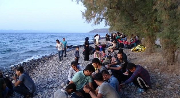 Καμπανάκι από τον ΟΗΕ: Κρίσιμη η κατάσταση σε Λέσβο, Σάμο και Κω