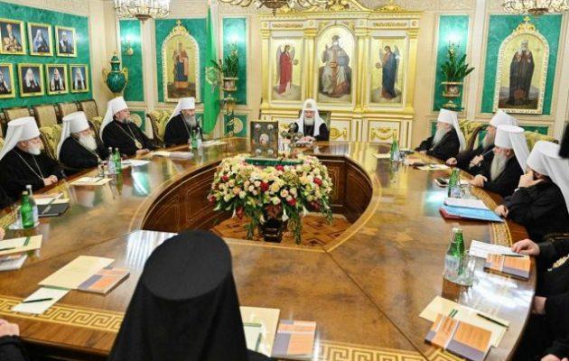 Η Ρωσική Εκκλησία απειλεί να χρεοκοπήσει την Ελλάδα – Το «ξανθό γένος» έτοιμο να μας κηρύξει «τζιχάντ»