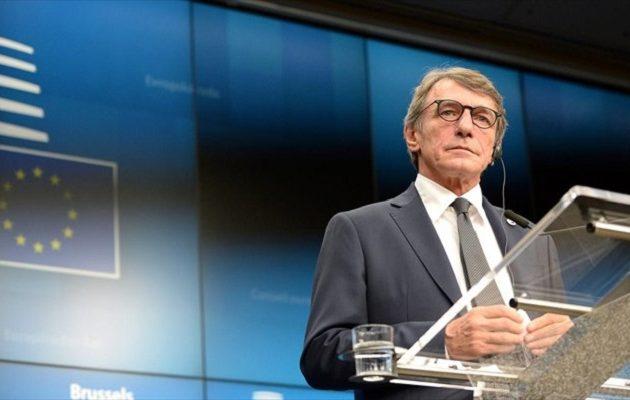 Η Ρωσία απαγόρευσε την είσοδο σε 8 Ευρωπαίους αξιωματούχους