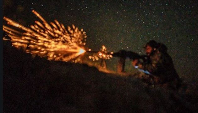 Οι Κούρδοι κατέστρεψαν τουρκικό φυλάκιο δυτικά της Κομπάνι