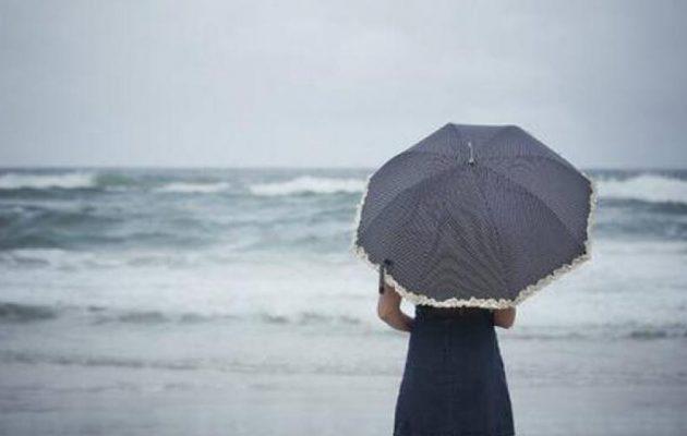 Αλλάζει απότομα ο καιρός: Βροχές και καταιγίδες την Πέμπτη