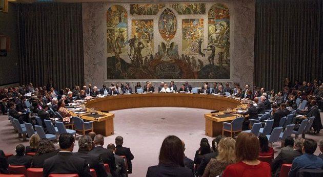 Προς νέα σύγκληση του Συμβούλιου Ασφαλείας του ΟΗΕ για τη Συρία