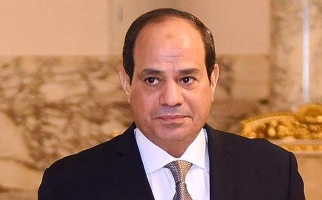 Ο Σίσι της Αιγύπτου ξεσηκώνει τους Άραβες κατά της Τουρκίας – Τι συζήτησε με τον πρόεδρο του Ιράκ