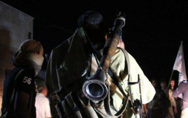 Οι Τούρκοι έπληξαν αυτοκίνητο που μετέφερε γιατρούς στη Ρας Αλ Αΐν