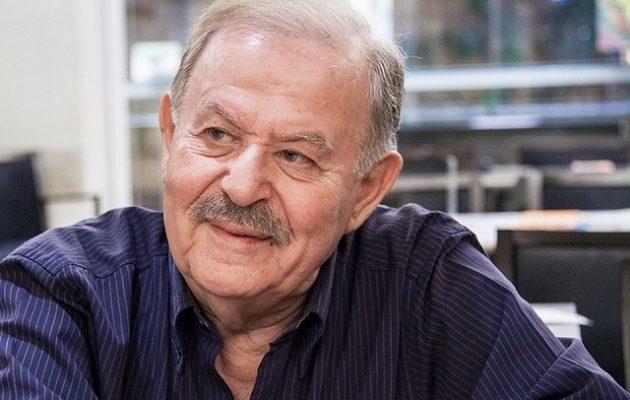 Πέθανε στα 85 του ο μουσικοσυνθέτης Γιάννης Σπανός