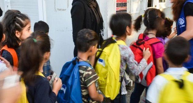 Ποια σχολεία θα δεχτούν προσφυγόπουλα – Αναλυτικά η λίστα