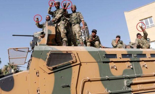 Οι Τούρκοι ελευθέρωσαν 785 τζιχαντιστές της οργάνωσης Ισλαμικό Κράτος