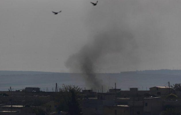 Συρία: Η Τουρκία βομβάρδισε «κατά λάθος» Αμερικανούς στρατιώτες – Τους περάσαμε για Κούρδους, λένε