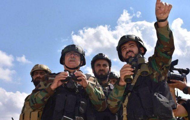«Κανένα έλεος» στους Κούρδους δεν θα επιδείξουν οι μισθοφόροι τζιχαντιστές της Τουρκίας