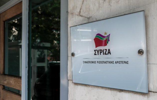 Ο ΣΥΡΙΖΑ ξεκινά επαφές με ευρωπαϊκά σοσιαλιστικά κόμματα για να υποστηριχθεί η συμμετοχή της Ελλάδα στο λιβυκό