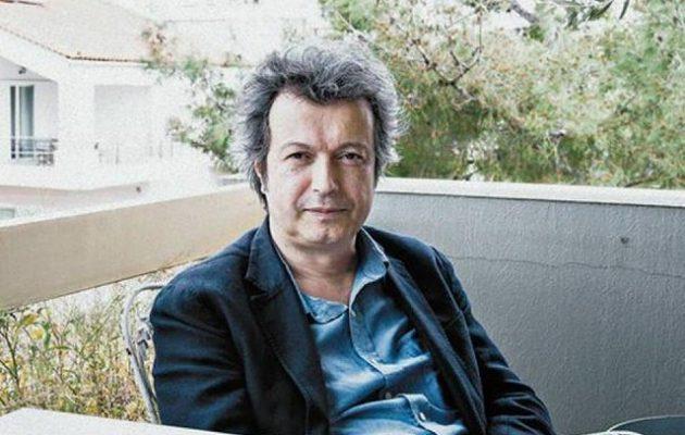 Τατσόπουλος: Μπορεί να πήγαινα σπίτι μου ή στο Πρώτο Νεκροταφείο