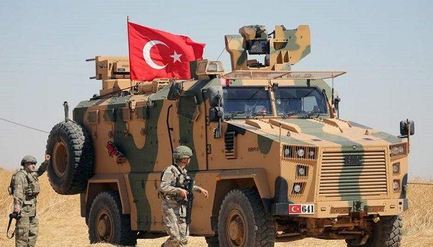 Νορβηγία και Φινλανδία σταματούν τις εξαγωγές όπλων στην Τουρκία