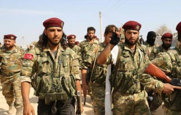 Γερουσιαστές πιέζουν για σκληρές κυρώσεις στην Τουρκία εάν παραβιάζει την εκεχειρία στη Συρία