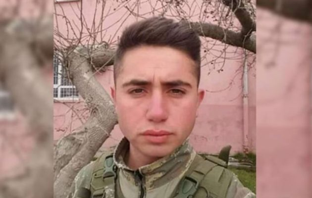 Σκοτώθηκε Τούρκος στρατιώτης σε μάχη με τους Κούρδους των SDF – Και τρεις Τούρκοι τραυματίες