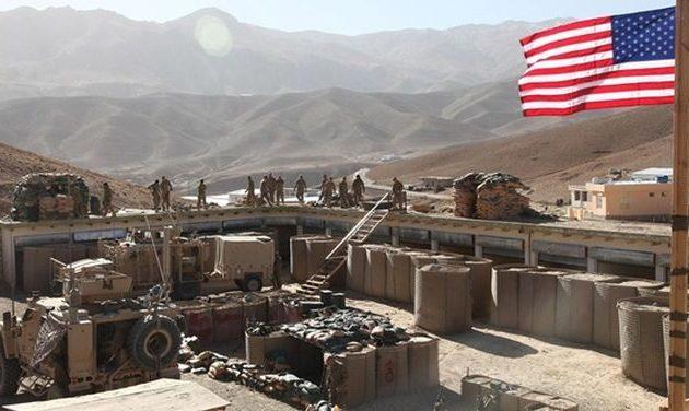 Ο Τραμπ στέλνει πίσω τον στρατό στη Συρία στις πετρελαιοπηγές της Ντέιρ Αλ Ζουρ