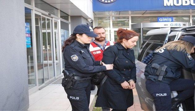Συνελήφθη η 30χρονη ανιψιά του Φετουλάχ Γκιουλέν