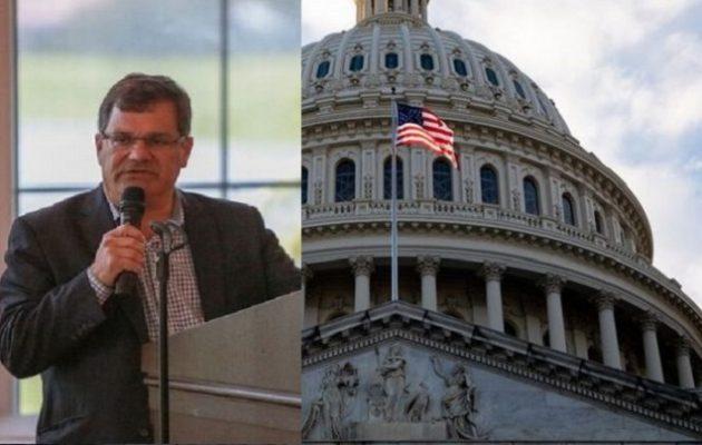 ΗΠΑ: Νομοσχέδιο ελληνικής καταγωγής βουλευτή απαγορεύει στο Πεντάγωνο τη χρηματοδότηση της Τουρκίας