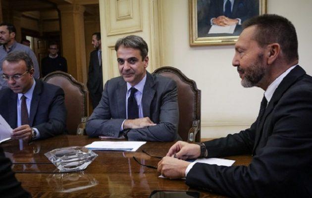 Ο Στουρνάρας απαξίωσε την κυβέρνηση για τα κόκκινα δάνεια και το σχέδιο «Ηρακλής»