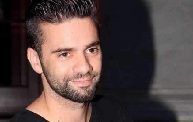 Στο νοσοκομείο για διπλή επέμβαση ο Θοδωρής Μαραντίνης – Τι συμβαίνει στον τραγουδιστή