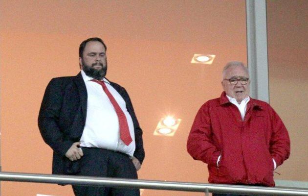 Ο Μαρινάκης απάντησε στις καταγγελίες Κόκκαλη: Σωκράτη είσαι αχάριστος
