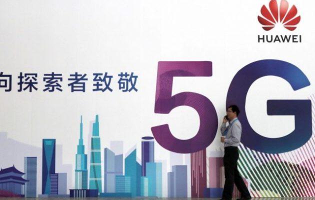 Προειδοποίηση ΗΠΑ σε Γερμανία: Καμία σύμβαση στη Huawei για 5G