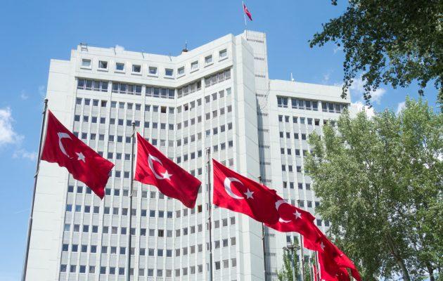 Παραληρούν οι Τούρκοι: Η Ελλάδα εξόντωνε συστηματικά Τούρκους και Μουσουλμάνους