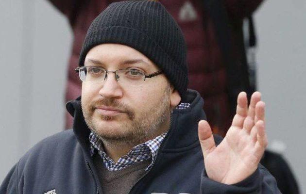 Το Ιράν καταδικάστηκε να πληρώσει αποζημίωση $180 εκ. σε δημοσιογράφο της Washington Post