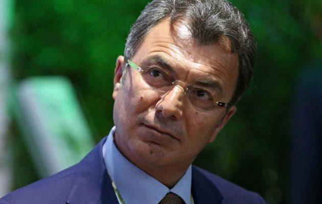 «Βόμβα» στο ελληνικό ποδόσφαιρο: Στα «χέρια» του Φιλάρετου Καλτσίδη η ΑΕΚ;