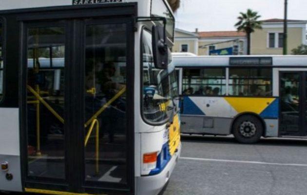 ΚΙΝΑΛ: Φιάσκο για την κυβέρνηση η προμήθεια των 300 λεωφορείων