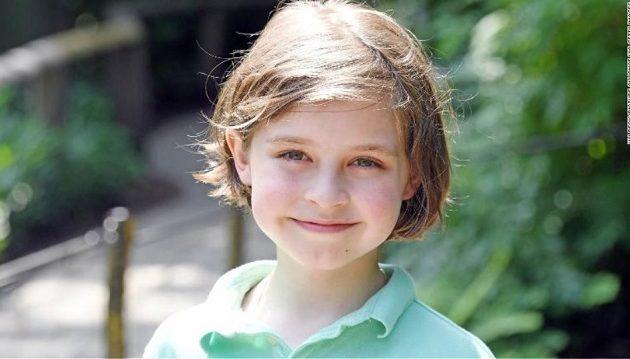 Παιδί – θαύμα: Ένας 9χρονος έχει αφήσει άφωνους τους πάντες στο Βέλγιο