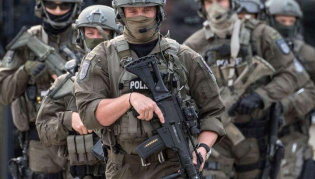 Το Ισλαμικό Κράτος ετοίμαζε μακελειό στη Γερμανία με Τούρκους τζιχαντιστές