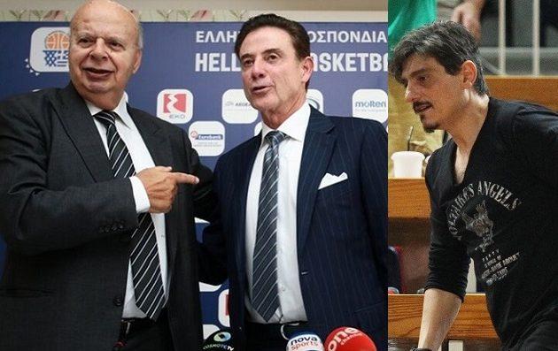 Ο Πιτίνο πούλησε την Εθνική Ελλάδας για τον Παναθηναϊκό – Η αντίδραση της ΕΟΚ