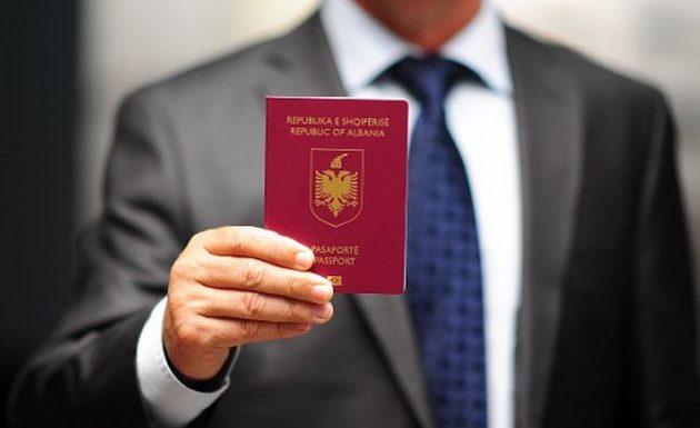 Η Αλβανία πουλά διαβατήρια με 100.000 ευρώ – Ποιος θέλει να γίνει Αλβανός;