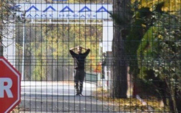 Τι δηλώνει η Ελληνική Αστυνομία για τον φερόμενο τζιχαντιστή στον Έβρο