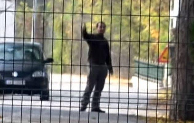 Ο Αμερικανός τζιχαντιστής «ξέμεινε» στη «νεκρή ζώνη» στον Έβρο – Η Τουρκία δεν τον παίρνει πίσω