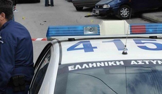 Συμπλοκή αλλοδαπών με πυροβολισμούς στο κέντρο της Αθήνας