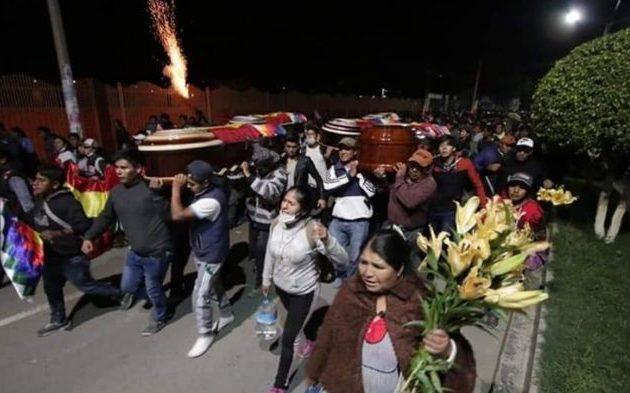 Αυξάνονται οι νεκροί στη Βολιβία στις συμπλοκές