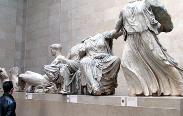 Δικηγόρος Βασίλισσας Ελισάβετ: «Το Βρετανικό Μουσείο μεγαλύτερος αποδέκτης κλοπιμαίων παγκοσμίως»