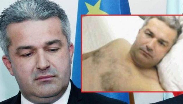 Καθαίρεση πολιτικού στην Βοσνία Ερζεγοβίνη λόγο δημοσίευσης φωτογραφιών του στο Pornhub