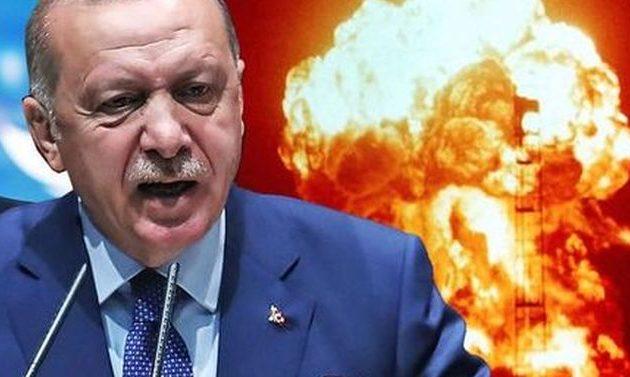 Η Τουρκία σύντομα πυρηνική δύναμη παραδέχθηκε ο Γκάμπριελ – Η Ρωσία της δίνει το Ακούγιου και το Πακιστάν τη βόμβα