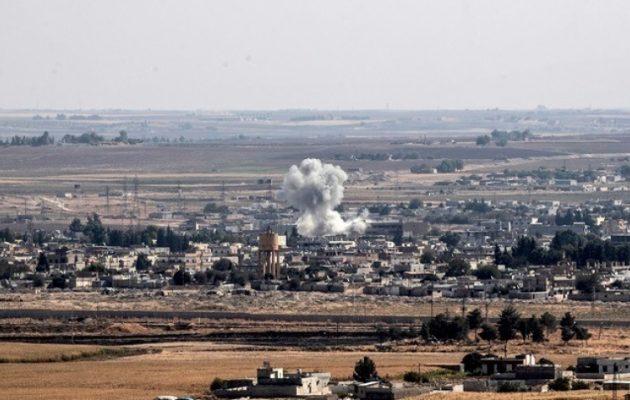 Συρία: 21 άμαχοι, ανάμεσά τους 10 παιδιά, σκοτώθηκαν σε βομβαρδισμούς στην επαρχία Ιντλίμπ