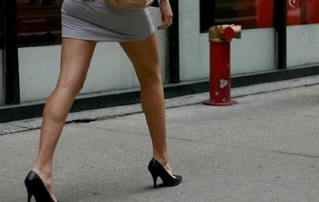 Η Γερμανία ποινικοποίησε τις φωτογραφίες κάτω από τη φούστα