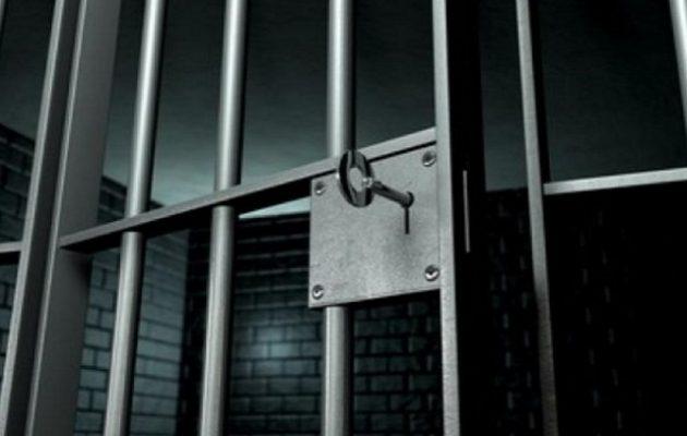Ισοβίτης ζητά να αποφυλακιστεί γιατί… πέθανε πριν από τέσσερα χρόνια