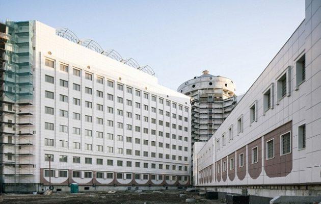 Διευθυντής φυλακών στη Ρωσία προφυλακίστηκε για μίζα 10 εκατ. ευρώ