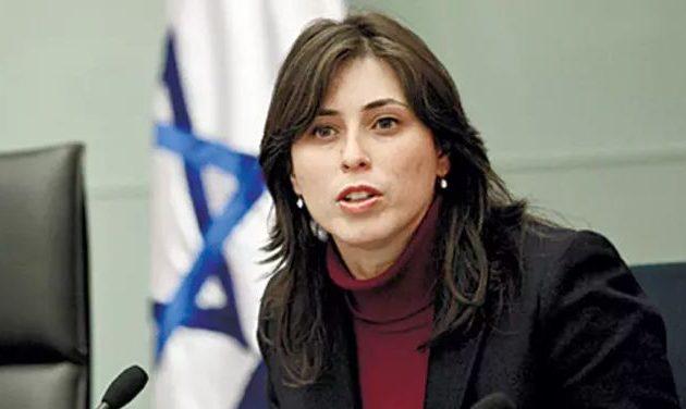 Τζίπι Χοτοβέλι: Το Ισραήλ υποστηρίζει τους Κούρδους και την εγκαθίδρυση κουρδικού κράτους
