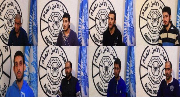 Εξαρθρώθηκε εν υπνώσει πυρήνας της οργάνωσης Ισλαμικό Κράτος στη Ράκα