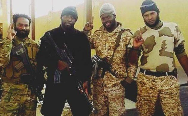 Το Ισλαμικό Κράτος έχει «φωλιά» στην Καραϊβική: Τα νησιά Τρινιντάντ και Τομπάγκο