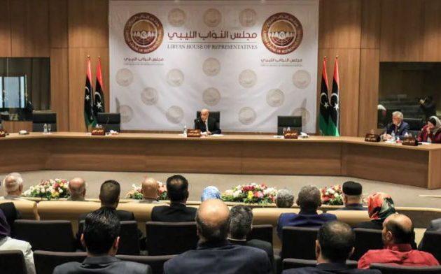 Έκτακτη συνεδρίαση της Βουλής της Λιβύης με θέμα τις «συμφωνίες» Άγκυρας-Τρίπολης