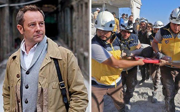 Μπασάρ αλ Άσαντ: Μυστικές υπηρεσίες «αυτοκτόνησαν» τον Τζέιμς λε Μεζούριερ